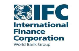 International Finance Corporation (IFC) Suntik PasarPolis Rp70 Miliar