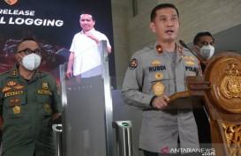 Polri: 19 Terduga Teroris JAD di Makassar Anggota FPI