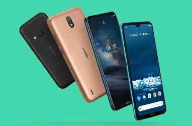 Pangsa Pasar Tergerus, Nokia Proyeksikan Penurunan Pendapatan pada 2021