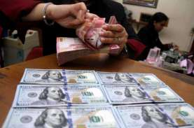 Simpanan Nasabah Tajir di Bank Terus Susut 3 Bulan…