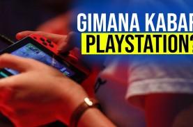 Nitendo Raup Cuan, Bagaimana Kabar Xbox dan Playstation…