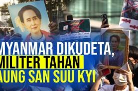 Kudeta Militer Myanmar, Bagaimana Kelanjutan Karier…