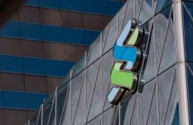 Demi Hemat Biaya Operasi, Standard Chartered Hong Kong Sewakan Ruang Kerja