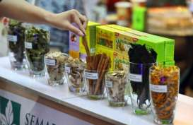 Caplok Saham Sido Muncul (SIDO), Affinity Janji Bawa Produsen Tolak Angin Ini ke Pasar Asia