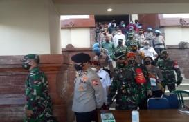 Masyarakat Bali Diminta Memanfaatkan Rapid Test Antigen Gratis