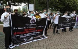 Kisruh Dana Hibah Pariwisata di Makassar Memasuki Babak Baru