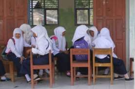 Pemaksaan Aturan Seragam Sekolah Berdampak Pada Kesehatan…