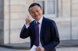 Jack Ma Ditendang dari Daftar Pengusaha Berpengaruh, Bagaimana Alibaba Bertahan?