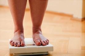 Awas, Obesitas Jadi Pintu Masuk Penyakit Stroke Hingga…