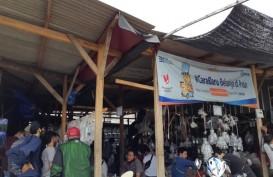 Lewat Web Pasar BRI, 108.000 Pedagang Pasar Bisa Jualan Online