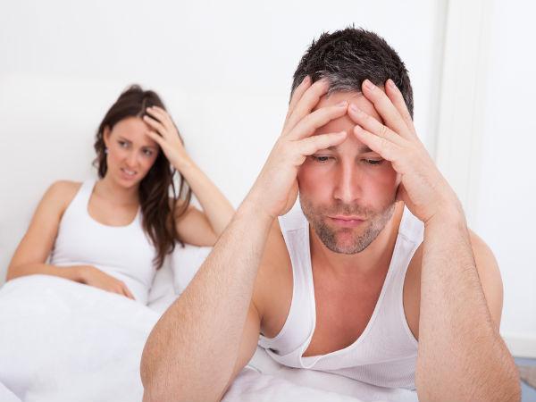 Menopause atau yang disebut andropause pria bisa terjadi menjelang usia 40 tahun - boldsky.com