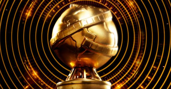 Golden Globe dilaksanakan secara online. - ilustrasi