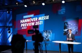 Digelar Digital, Hannover Messe 2021 Momentum Branding Indonesia