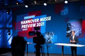 Digelar Digital, Hannover Messe 2021 Momentum Branding…
