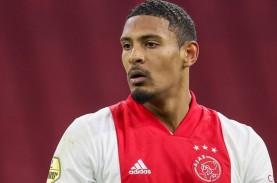 Ajax Amsterdam Kaget Sebatien Haller Tak Masuk Skuad…