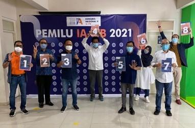 8 Kandidat Lolos Calon Ketua IA-ITB