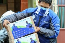 Danone dan Kitabisa.com Dukung Nutrisi 1,000 Keluarga…