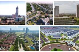 HUNIAN IDEAL MILENIAL : Memilih Tinggal di Kota Mandiri