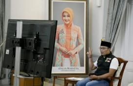 Ridwan Kamil Dukung Kebijakan Jokowi Perpanjang PPKM Jawa-Bali