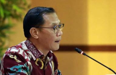 Indonesia Masih Resesi, BPS Catat Ekonomi Kuartal Empat Anjlok 2,19 Persen
