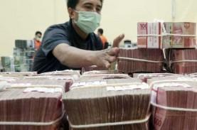 Korporasi Kelebihan Uang Tunai, Bikin Simpanan Bank…