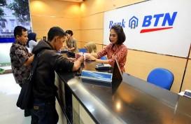 Hapus Buku Kredit BTN (BBTN) Diproyeksi hingga Rp3 Triliun pada 2021