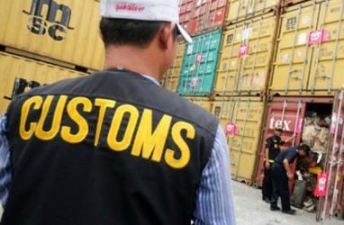 Bea Cukai Gagalkan Penyelundupan Impor Tekstil Ilegal asal Malaysia