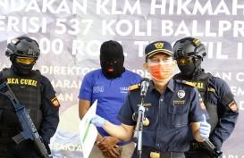 Selundupkan Tekstil Asal Malaysia, Nahkoda Kapal Dapat Rp3 Juta Sekali Jalan