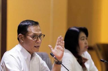 Pertumbuhan Ekonomi Minus Pertama Kali Sejak 1998. BPS: Indonesia Tak Sendiri