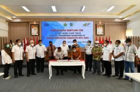 Laksanakan Program TJSL, PTPN IV Salurkan Rp113 Miliar
