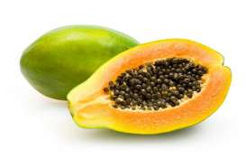 Ini Makanan Tinggi Kandungan Vitamin C yang Lebih Banyak dari Jeruk