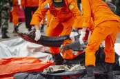 Waspada! Keluarga Korban Sriwijaya Air SJ-182 Perlu Hindari Modus Ini