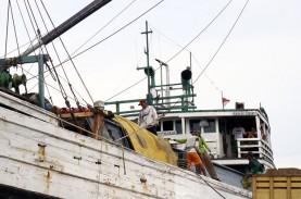 4 Hektare Lahan di Sentra Industri Perikanan Pati…