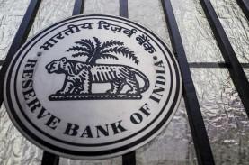 Inflasi Kembali Normal, Bank Sentral India Putuskan…