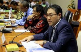 Suap Anggaran, Eks Anggota DPR Sukiman Dieksekusi ke Lapas Sukamiskin