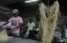 Perekonomian DIY Berkontraksi 2,69 Persen pada 2020