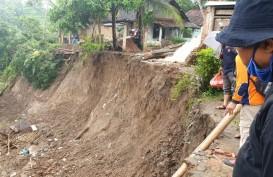 Sering Longsor di Kebumen, LIPI: Penggunaan Lahan Tak Sesuai Fungsi