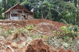 Ini 6 Rekomendasi LIPI untuk Mitigasi Bencana Longsor…