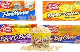 ShopeePay Beri Cashback 100 Persen Bagi Para Pecinta Popcorn
