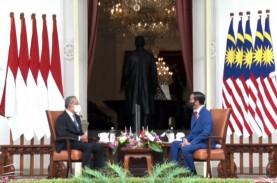 Pemerintah RI-Malaysia Sepakat Kerja Sama Lawan Diskriminasi…