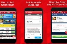 Platform eSport Mobile Premier League Raih Pendanaan…