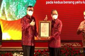 Wah, Arak Bali Kini Telah Memperoleh Hak Paten