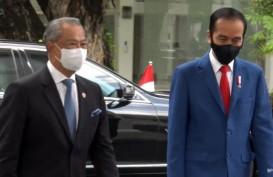 PM Malaysia Minta Jokowi Pastikan Pekerja Indonesia Masuk Lewat Jalur Sah