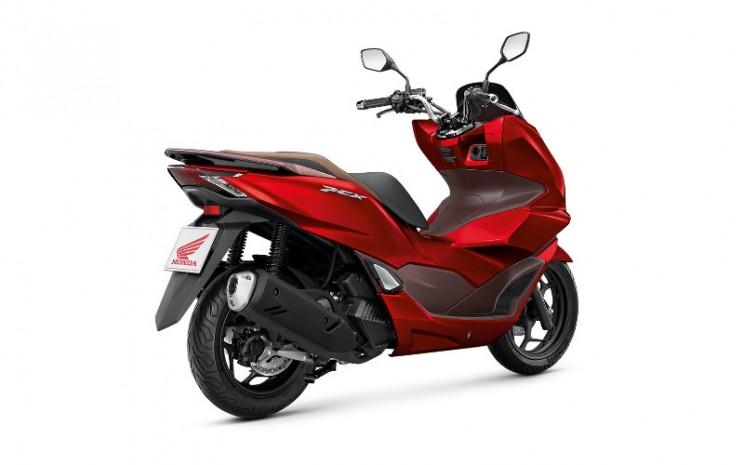 Honda PCX 160.  - aphonda.co.th