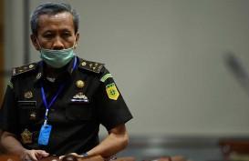Kejagung Pertimbangkan Pengajuan JC Dua Tersangka Korupsi Asabri