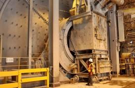 Bentuk Kerja Sama Freeport & Tsingshan Soal Smelter Diputuskan Maret