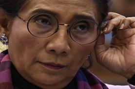 Diancam Ditenggelamkan Dewi Tanjung, Susi Pudjiastuti…