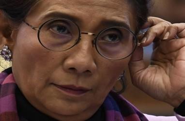 Diancam Ditenggelamkan Dewi Tanjung, Susi Pudjiastuti Kasih Jempol