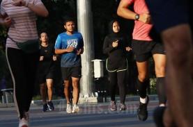 Turunkan Berat Badan, Ini Trik Membangun Otot Tubuh