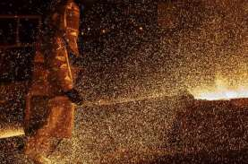Bangun Smelter, Freeport Hanya Kucurkan 7,5 Persen…